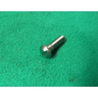 CRANKCASE SCREW, INNER HALVES, 20TPI, TRIUMPH, 1968 ON, GENUINE, 21-1873
