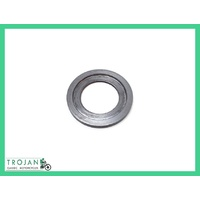 WHEEL HUB BEARING SUPPORT RING, TLS, CONICAL, TRIUMPH, GENUINE, 37-3337, 37-3749