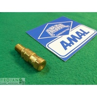 AMAL CARB MAIN JET, 230, GENUINE, 376/100-230
