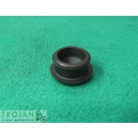 SIDE COVER RUBBER GROMMET, TRIUMPH, 1971 ON, GENUINE, 60-4152
