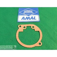 AMAL CARB FLOAT BOWL GASKET, AMAL, MK1 CONCENTRIC. GENUINE, 622/073, 99-0514