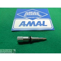 AMAL CARB AIR ADJUST SCREW, GENUINE, 622/168
