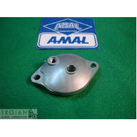 AMAL CARB AMAL MIXING CHAMBER TOP, NON THREADED, 900 SERIES, GENUINE, 928/097
