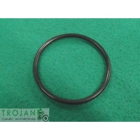 O RING, FORK SEAL HOLDER LOWER, TRIUMPH, BSA, GENUINE, 97-2119