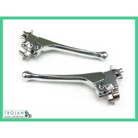 "LEVER ASSY, 7/8"", BRAKE & CLUTCH, DOHERTY TYPE 200 (PAIR) 68-8718 68-8719"