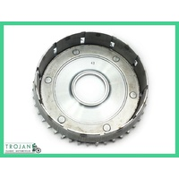 CLUTCH CHAIN WHEEL, TRIUMPH PRE-UNIT 500, 650cc, BSA A10, 57-1549, 42-3266