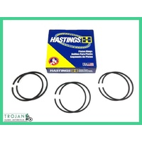 PISTON RING SET, BSA, UNIT 650, A65, 0.040, USA, 17350/40, ENG0115