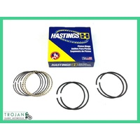 PISTON RING SET, NORTON, COMMANDO, ATLAS, 750, STD, USA, R25830, ENG0117