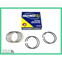 PISTON RING SET, NORTON, COMMANDO, 850, 0.040, USA, R26440K/40, ENG0123
