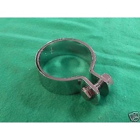"EXHAUST MUFFLER CLAMP, 1 & 3/4"", EXH0009"