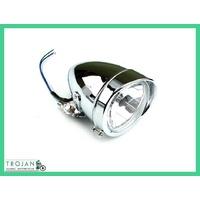 "HEADLAMP ASSY, 4 1/2"", TEARDROP, BASE MOUNT, HLP0049"